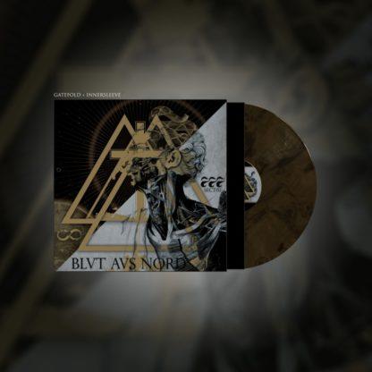 BLUT AUS NORD 777 - Sect(s) - Vinyl LP (beer/black)