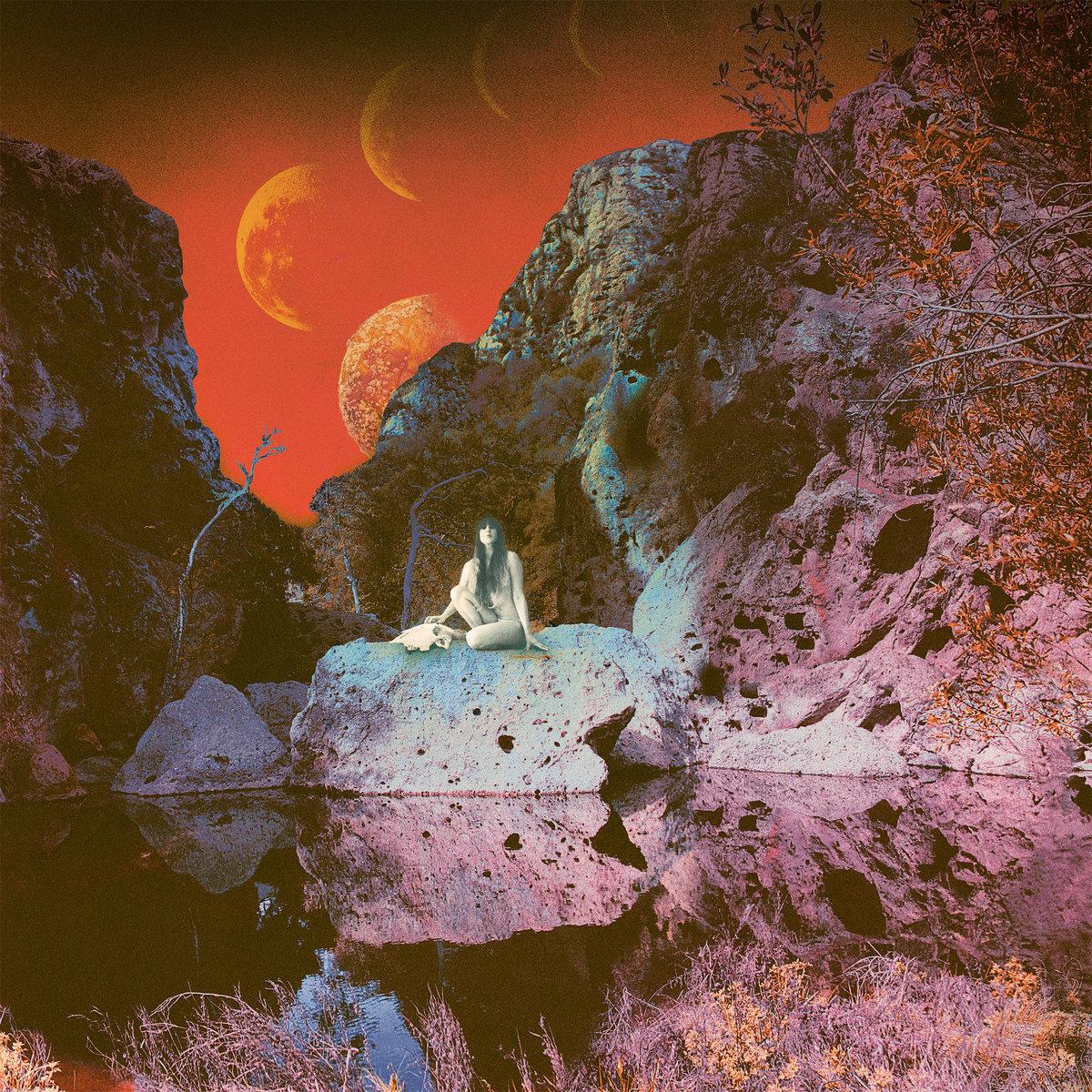 EARTH Primitive And Deadly - Vinyl 2xLP (black)