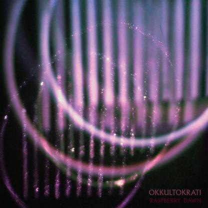 OKKULTOKRATI Raspberry Dawn - Vinyl LP (black)