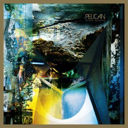 PELICAN Forever Becoming (2019 remix) - Vinyl 2xLP (black)