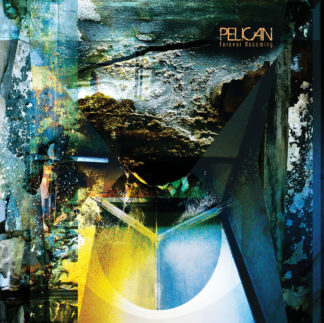 PELICAN Forever Becoming - Vinyl 2xLP (black)