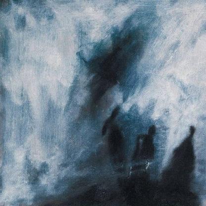 SUNN O))) Domkirke - Vinyl 2xLP (black)