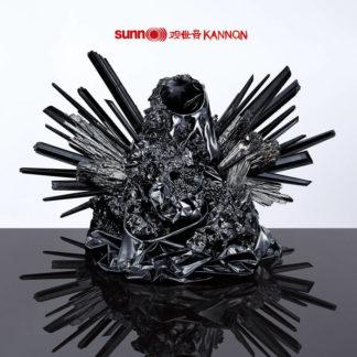 SUNN O))) Kannon - Vinyl LP (black)