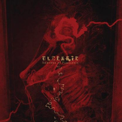 ULCERATE Shrines of Paralysis - Vinyl 2xLP (black)