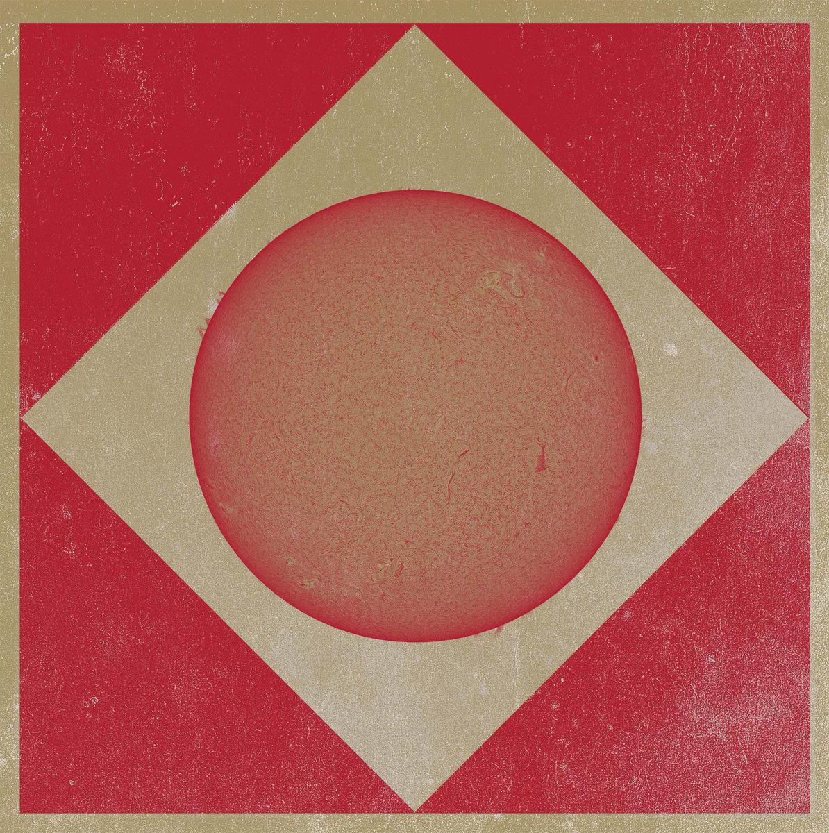 ULVER & SUNN O))) Terrestrials - Vinyl LP (black)