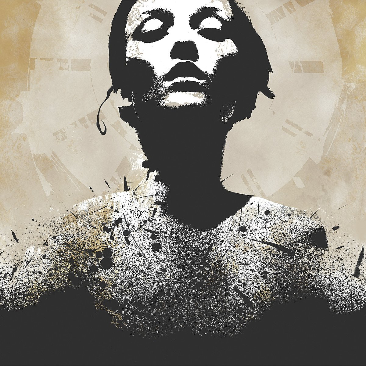 CONVERGE Jane Doe - Vinyl 2xLP (black)