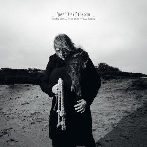 JOZEF VAN WISSEM When Shall This Bright Day Begin - Vinyl LP (black)