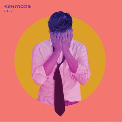 KEN MODE Nerve EP - Vinyl 7