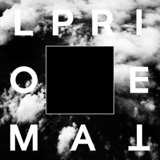 LOMA PRIETA Self Portrait - Vinyl LP (solid red)