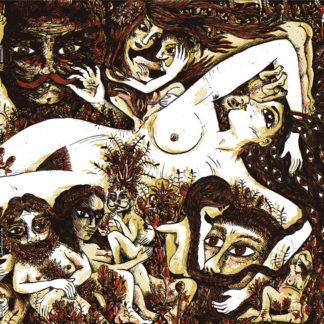 POIL Brossaklitt - Vinyl LP (black)