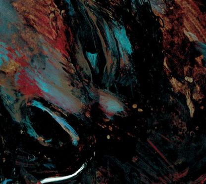 SAINT SADRILL Building Landshades - Vinyl LP (black)