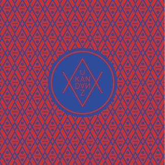 """UKANDANZ Lantchi Biyé / Endè Iyèrusalem - Vinyl 7"""" (black)"""