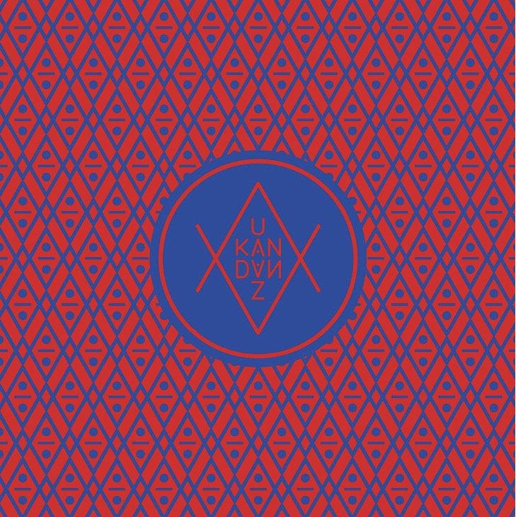 UKANDANZ Lantchi Biyé / Endè Iyèrusalem – Vinyl 7″ (black)