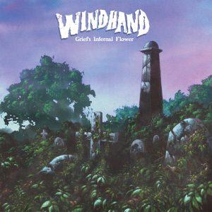 WINDHAND Grief's Infernal Flower - Vinyl 2xLP (black)
