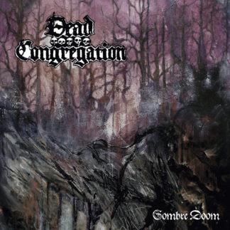 DEAD CONGREGATION Sombre Doom - Vinyl LP (black)