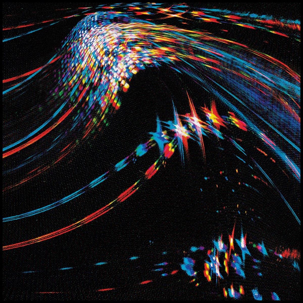 NOYADES Go Fast – Vinyl LP (black)
