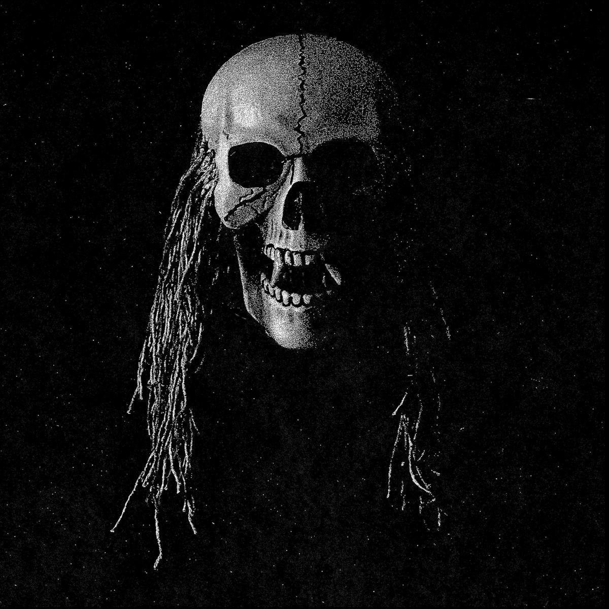"""WARTHOG s/t – Vinyl 7"""" (black)"""
