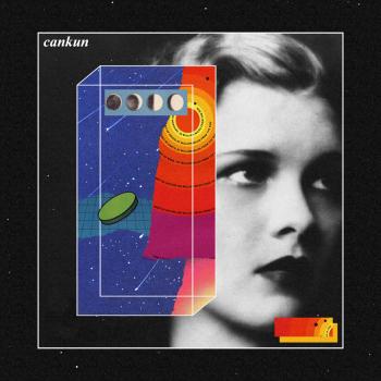 CANKUN Only The Sun Is Full Of Gold - Vinyl LP (black)