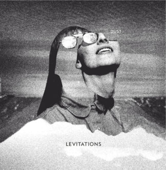 LEVITATIONS Dust - Vinyl LP (black)
