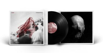 CARNE Modern Rituals – Vinyl LP (black)