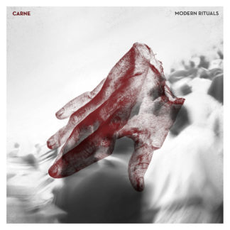 CARNE Modern Rituals - Vinyl LP (black)
