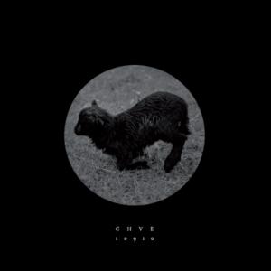 CHVE 10910 - Vinyl LP (black)