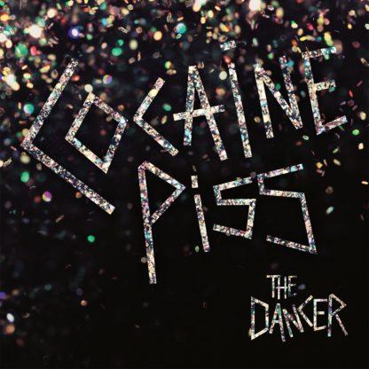 COCAINE PISS The Dancer - Vinyl LP (black)