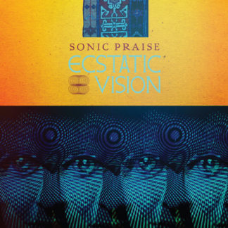 ECSTATIC VISION Sonic Praise - Vinyl LP (black)