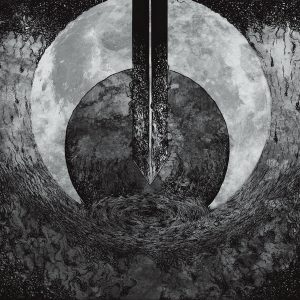 HKY Omega - Vinyl LP (black)
