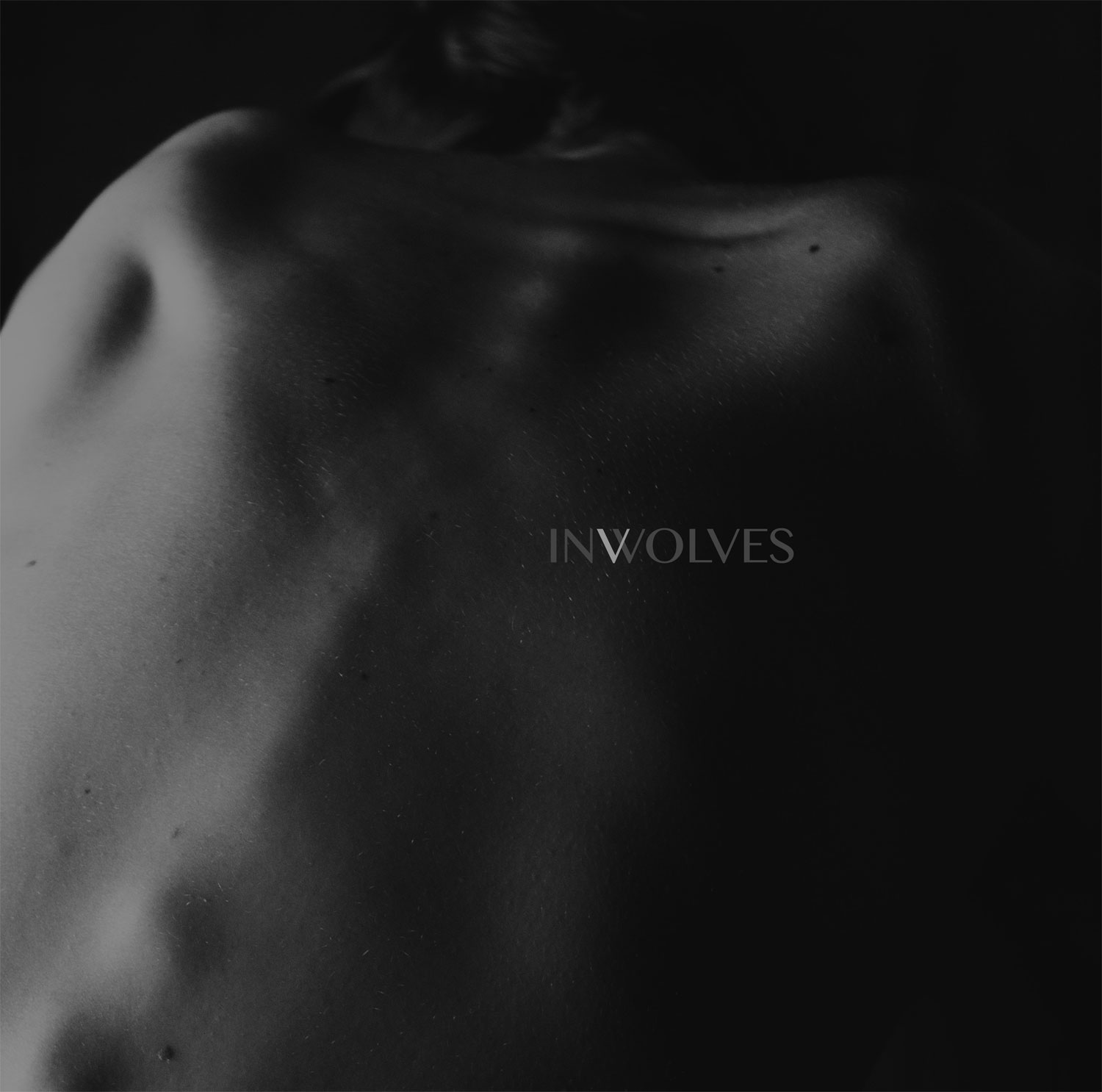 INWOLVES Involves - Vinyl LP (black)