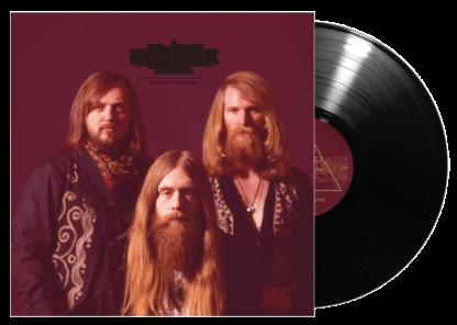 KADAVAR Abra kadavar - Vinyl LP (black)