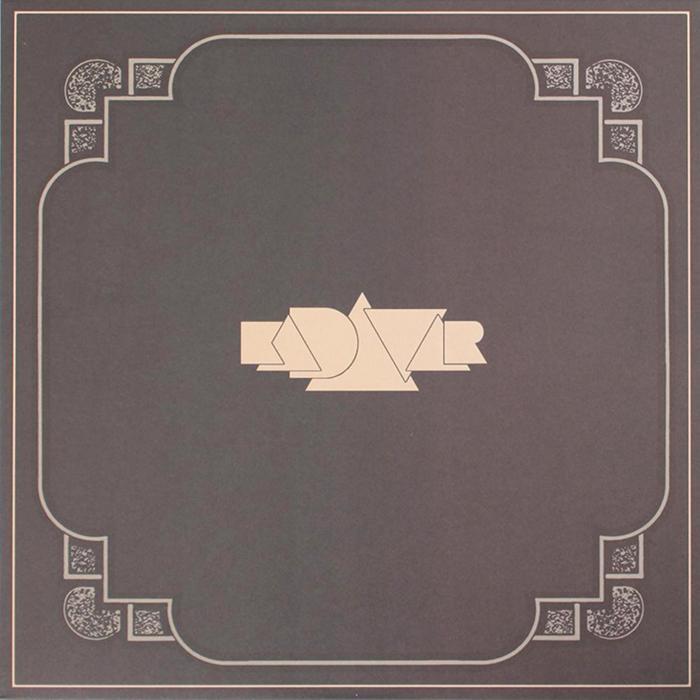KADAVAR Kadavar - Vinyl LP (mint)