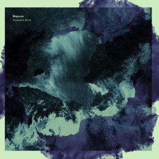 MAJEURE Termination Shock - Vinyl 2xLP (black)