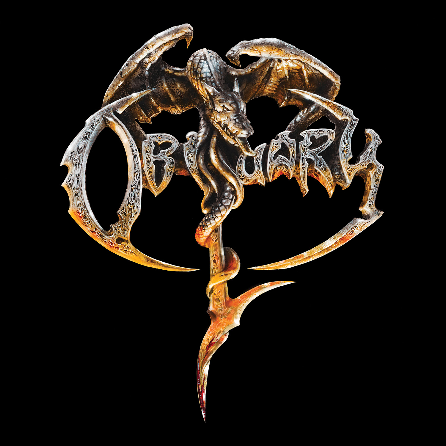 OBITUARY Obituary - Vinyl LP (black)