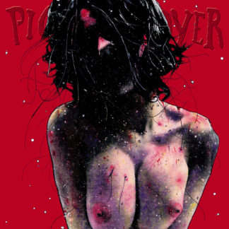 PIG DESTROYER Terrifyer - Vinyl LP (black)