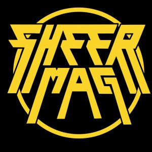 SHEER MAG Compilation – Vinyl LP (black)