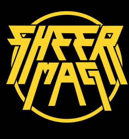 SHEER MAG Compilation – Vinyl LP (black)