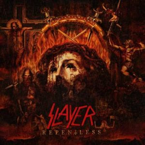 SLAYER Repentless - Vinyl LP (black)