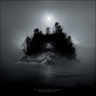 YEAR OF NO LIGHT Ausserwelt - Vinyl 2xLP (black)