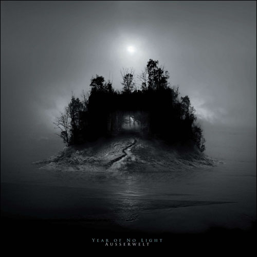 YEAR OF NO LIGHT Ausserwelt - Vinyl 2xLP (black)