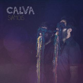 CALVA Siamois - Vinyl LP (black)