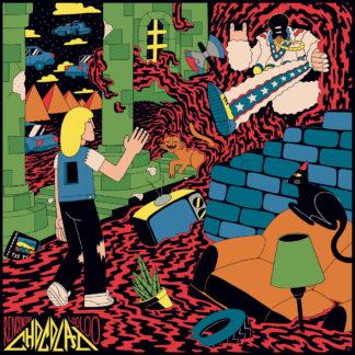 CHOCOLAT Rencontrer Looloo – Vinyl LP (black)