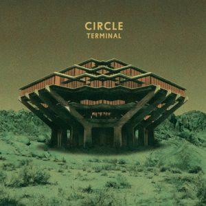 CIRCLE Terminal - Vinyl LP (black)