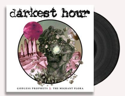 DARKEST HOUR Godless Prophets & The Migrant Flora - Vinyl LP (black)