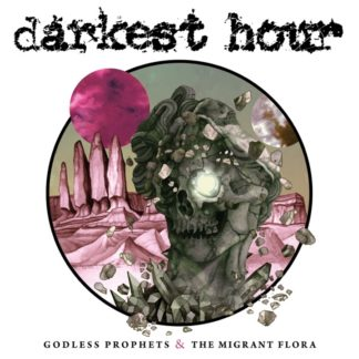 DARKEST HOUR Godless Prophets & The Migrant Flora - Vinyl LP
