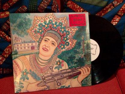 HEIMAT Heimat – Vinyl LP (black)