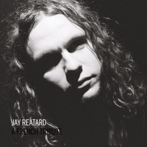 JAY REATARD A French Tribute - Vinyl LP (black)