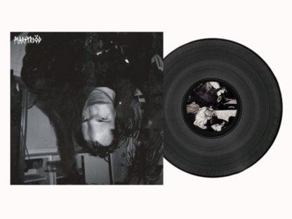 MARTYRDOD List - Vinyl LP (black)