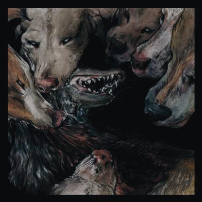OKKULTOKRATI Night Jerks - Vinyl LP (black)