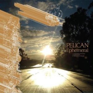 PELICAN Ephemeral - Vinyl LP (black)